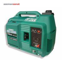 موتوربرق کیفی الماکس elemax SHX 2000