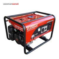 موتور برق المکس elemax sh 7600 ex
