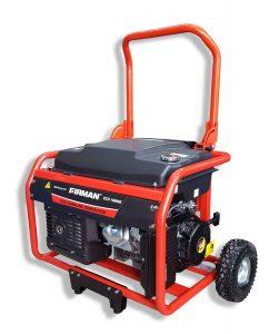 موتور برق فیرمن مدل FIRMAN ECO 10990E